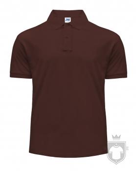 Polos JHK Regular color Chocolate :: Ref: CH