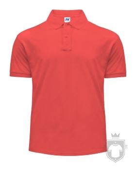Polos JHK Regular color Coral :: Ref: CO