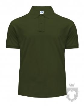 Polos JHK Regular color Forest Green :: Ref: FG