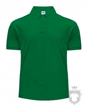 Polos JHK Regular color Kelly Green :: Ref: KG