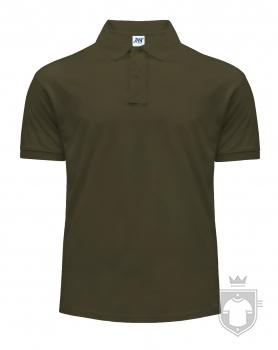 Polos JHK Regular color Khaki :: Ref: KH
