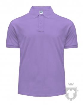 Polos JHK Regular color Lavender :: Ref: LV