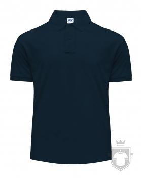 Polos JHK Regular color Navy :: Ref: NY