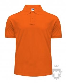 Polos JHK Regular color Orange :: Ref: OR
