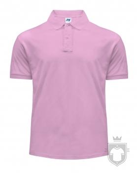 Polos JHK Regular color Pink :: Ref: PK