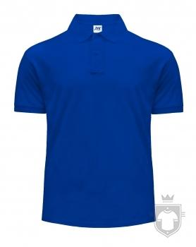 Polos JHK Regular color Royal Blue :: Ref: RB