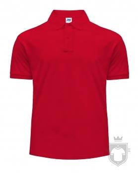 Polos JHK Regular color Red :: Ref: RD