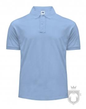 Polos JHK Regular color Sky Blue :: Ref: SK