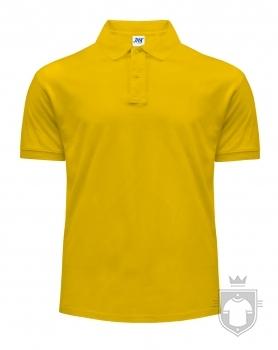 Polos JHK Regular color Gold :: Ref: SY