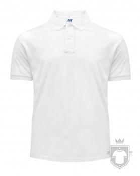 Polos JHK Regular color White :: Ref: WH