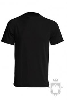 Camisetas JHK Sport Regular color Black :: Ref: BK