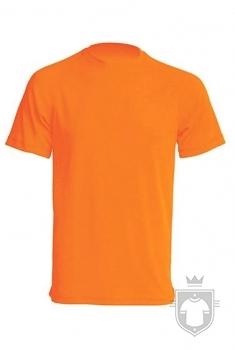 Camisetas JHK Sport Regular color Orange Fluor :: Ref: ORF