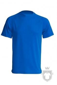 Camisetas JHK Sport Regular color Royal Blue :: Ref: RB