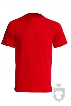 Camisetas JHK Sport Regular color Red :: Ref: RD
