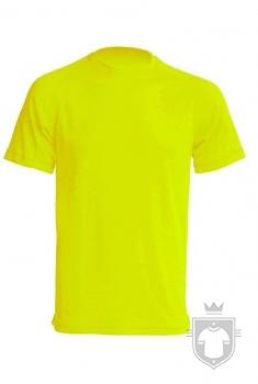 Camisetas JHK Sport Regular color Gold Fluor :: Ref: SYF
