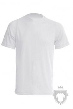 Camisetas JHK Sport Regular color White :: Ref: WH