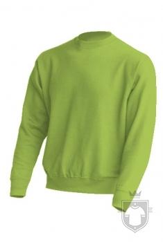 Sudaderas JHK Sweatshirt color  :: Ref: AP