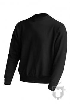 Sudaderas JHK Sweatshirt color Black :: Ref: BK