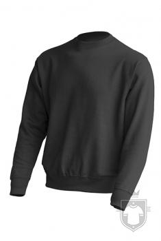 Sudaderas JHK Sweatshirt color Graphite :: Ref: GF