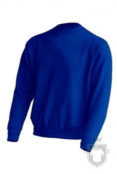 Sudaderas JHK Sweatshirt color Royal Blue :: Ref: RB