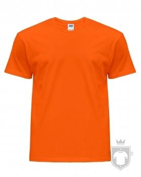 Camisetas JHK Regular color Brick :: Ref: BC