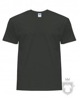 Camisetas JHK Regular color Graphite :: Ref: GF