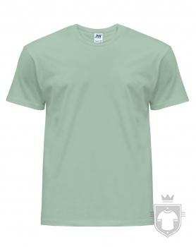 Camisetas JHK Regular color Ice Blue :: Ref: IB