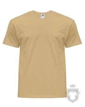 Camisetas JHK Regular color Lime Stone :: Ref: LS