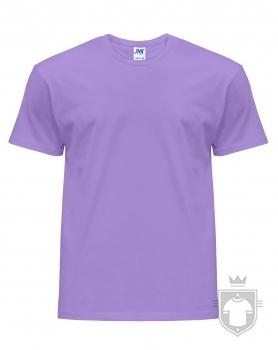 Camisetas JHK Regular color Lavender :: Ref: LV