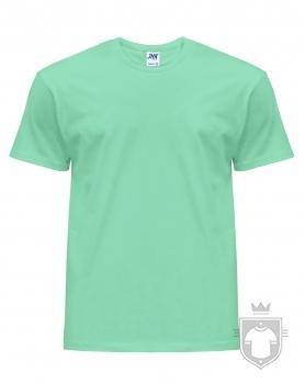 Camisetas JHK Regular color Mint Green :: Ref: MG
