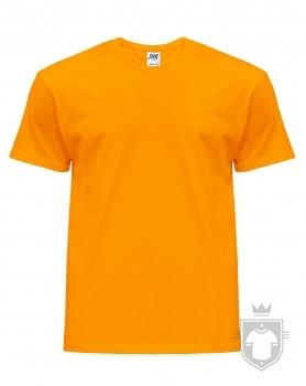 Camisetas JHK Regular color Peach :: Ref: PH