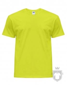 Camisetas JHK Regular color Pistachio :: Ref: PT
