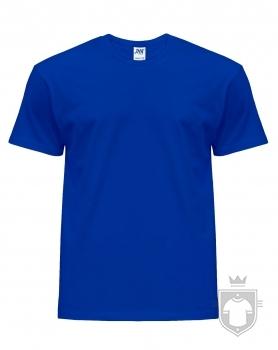 Camisetas JHK Regular color Royal Blue :: Ref: RB
