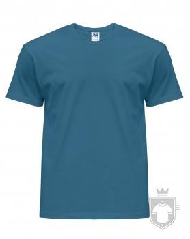 Camisetas JHK Regular color Steel Blue :: Ref: SB