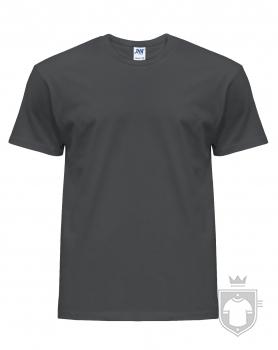 Camisetas JHK Regular color Zinc :: Ref: ZC