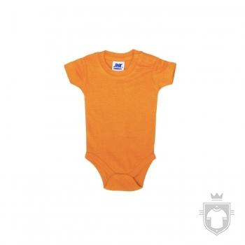 Bodies JHK Baby Body  color Orange :: Ref: OR