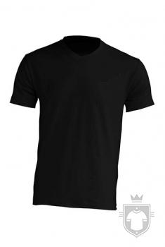 Camisetas JHK Urban V color Black :: Ref: BK