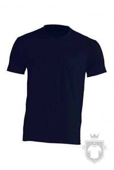 Camisetas JHK Urban V color Navy :: Ref: NY