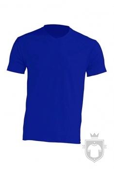 Camisetas JHK Urban V color Royal Blue :: Ref: RB