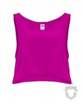 Camisetas JHK Ibiza W color Fucsia :: Ref: FU
