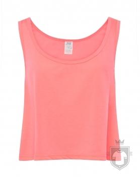 Camisetas JHK Ibiza Flúor color Fucsia Fluor :: Ref: FUF