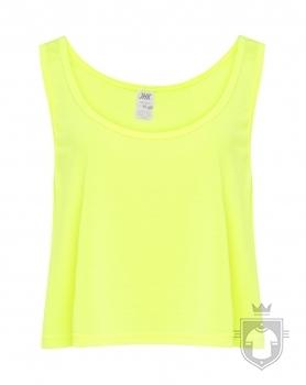 Camisetas JHK Ibiza Flúor color Gold Fluor :: Ref: SYF