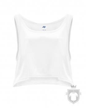 Camisetas JHK Ibiza W color White :: Ref: WH