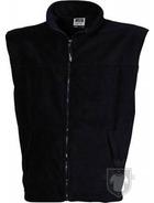 Chalecos JN Fleece vest color Navy :: Ref: navy