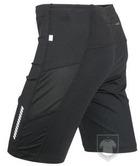 Pantalones JN Corto w running color Black :: Ref: black