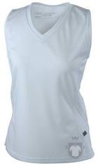 Camisetas JN Tirantes w color White - White :: Ref: white-white