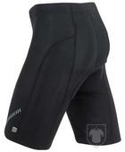 Pantalones JN Culotte corto color Black :: Ref: black