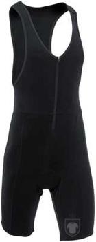 Maillots JN Peto corto color Black :: Ref: black