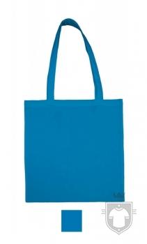 Bolsas Jassz Beech colores color Mid Blue :: Ref: 307