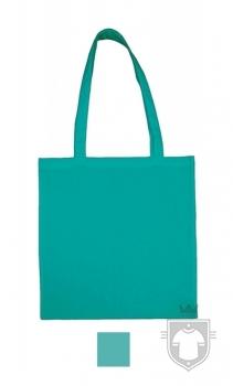 Bolsas Jassz Beech colores color Turquoise :: Ref: 536